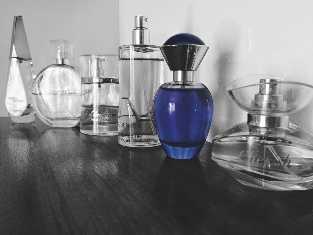 How Do Perfumers Come Up With Their New Scents?