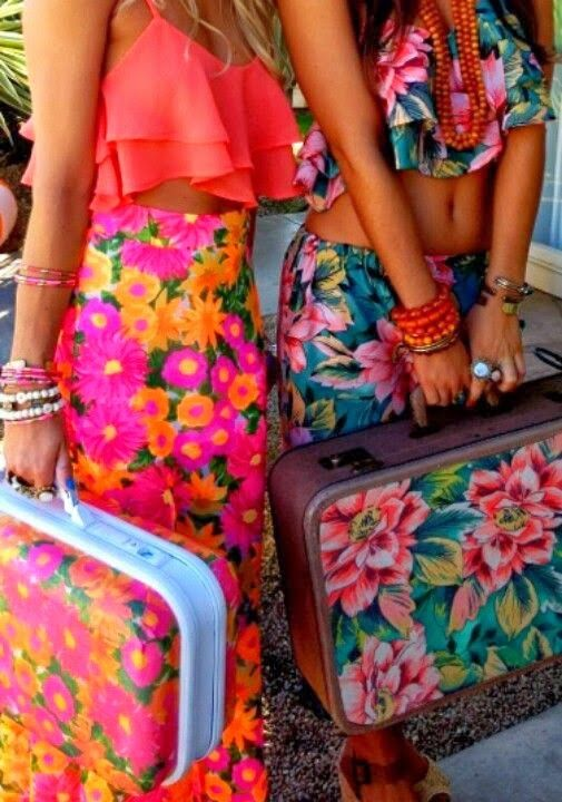 Stock Up for Summer Vacay - Five Essential Mini's That Will Fit in Your Carry-On