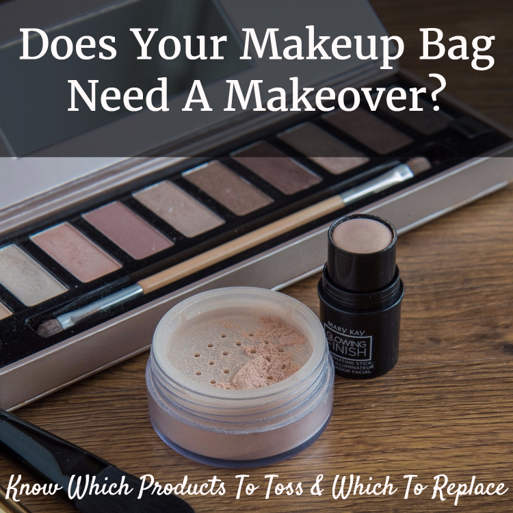 Does Your Makeup Bag Need a Makeover? Know Which Products ...
