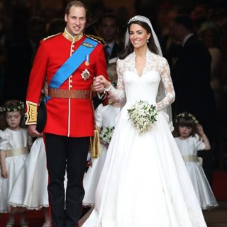 Celebrity Wedding Dresses: The Good, The Bad & The Ugly