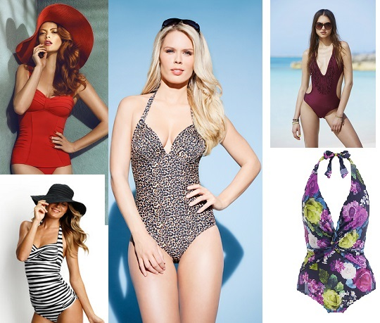 Best Tips On Finding The Perfect Swimsuit For Your Body ...