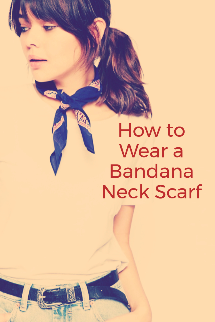 How to womens a wear neck scarf forecasting dress for everyday in 2019