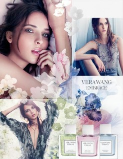 Free Stuff Friday: Win Vera Wang Embrace Fragrances #VWEmbrace