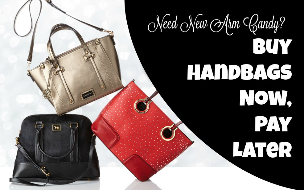 buy handbags now pay later with stores that offer payment plans steal the style