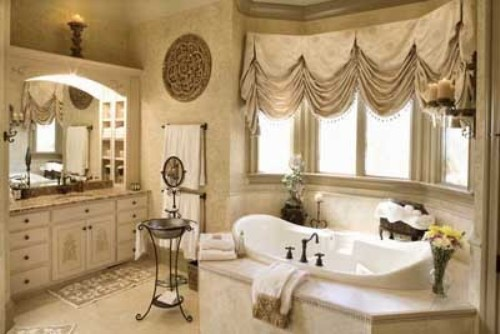 Ideas To Help You Create Your Own Vintage Style Bathroom Steal