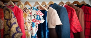 5 Stats Showing How You Can Save Money By Buying Vintage Designer Clothing