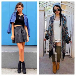 Discovering Your Unique Fashion Style-Defining Your Personality