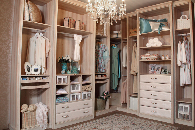 Dressing Room Design ~ Style up your home design a beautiful dressing room