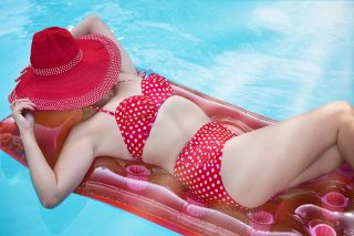 Save On Swimsuits #GrouponCoupons #ad