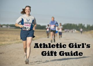 2016 Athletic Girl's Gift Guide