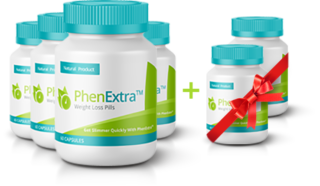 Losing Weight Has Become Easier With Weight Loss Pills PhenExtra