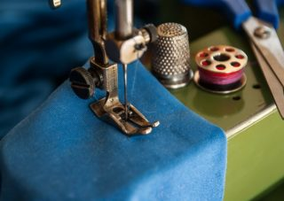 Design Your Dreams: 5 Reasons You Should Learn To Sew