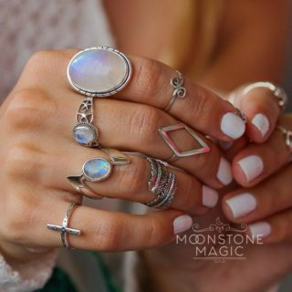 Free Stuff Friday: Win Moonstone Magic Jewelry