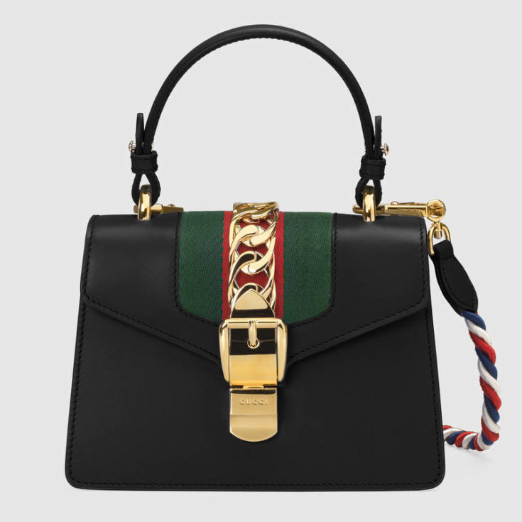 Buy New & Vintage Gucci Handbags Now, Pay Later