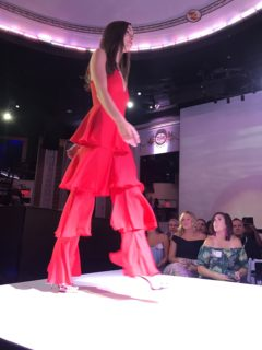 Missguided On The Runway At Awin Fashion Show