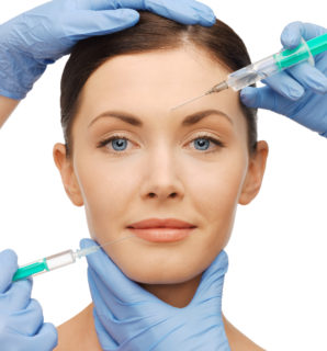 The Difference Between Botox And Dermal Fillers