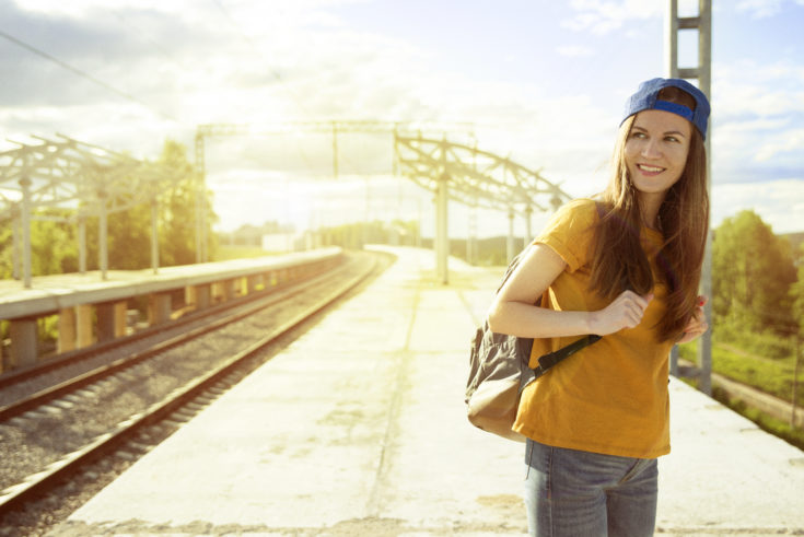 Self-Esteem & Looks: 4 Steps to Building a Positive Viewpoint of Yourself