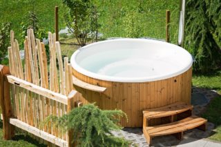 Relaxation Station: 4 Reasons Why a Hot Tub Will Improve Your Home