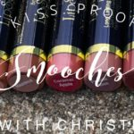 Kiss-Proof Smooches with ChristinKiss-Proof Smooches