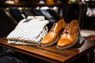 Looking Fabulous: 5 Things Every Man Should Have in His Wardrobe