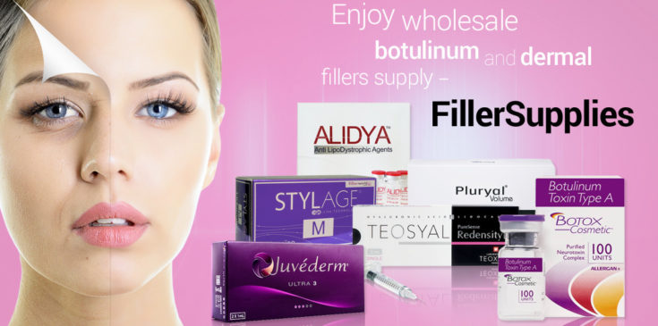High Quality Botox and Dermal Fillers at the Best Prices Anytime and Anywhere—Everything is Possible with FillerSupplies