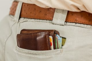 Men's Wallets: A Matter Of Style And Utility
