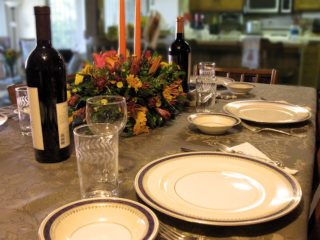 Great Ideas for Table Centerpieces at Your Home This Thanksgiving