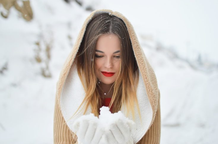 5 Keys to Looking and Feeling Your Best during the Winter