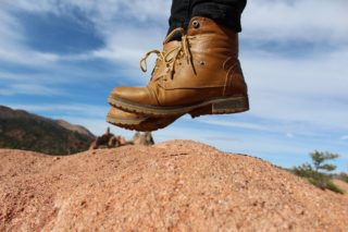 The Complete Guide To Buying Your First Pair of Hiking Boots