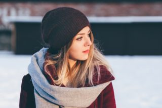 Fashion and Beauty Tips for Winter 2017/18