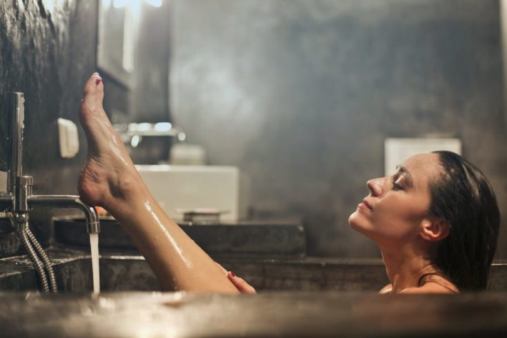 A Soothing Soak: 5 Health Benefits of Having a Hot Tub