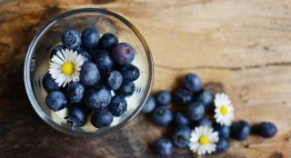 What are the Best Naturally Derived Anti-oxidants?