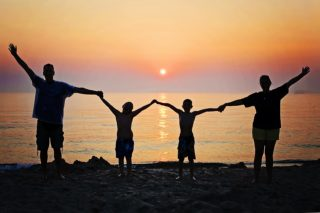 How To Guarantee A Successful Family Holiday