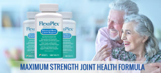 Flexoplex: A Natural Solution For Inflamed & Painful Joints?