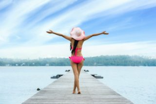 5 Months Until Summer! How to Get Your Body Bikini-Ready by Then