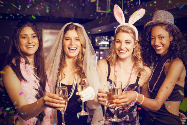 The Complete Checklist For The Perfect Hen Do
