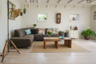 Interesting Ways to Make Your Living Room More Attractive