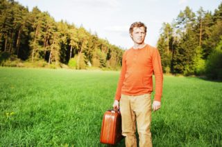 Men's Travel Must-Haves