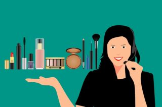 Five Make-Up Myths Most of us Fall For