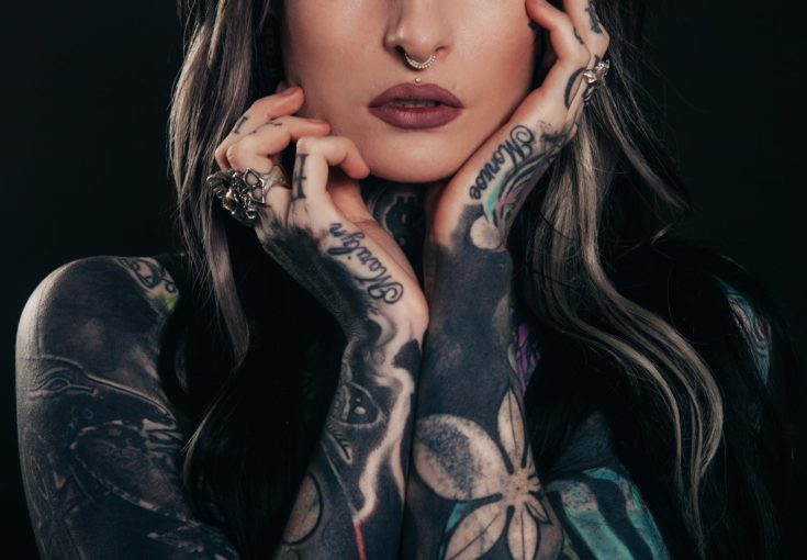 A Complete Guide For Tattoo Aftercare