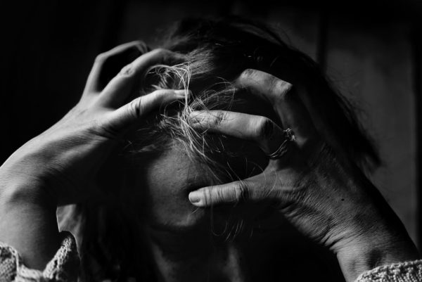 Losing Your Hair: Why Stress and Anxiety Literally Make Your Hair Fall Out