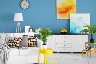 5 Things to Invest in for Your Home Decor