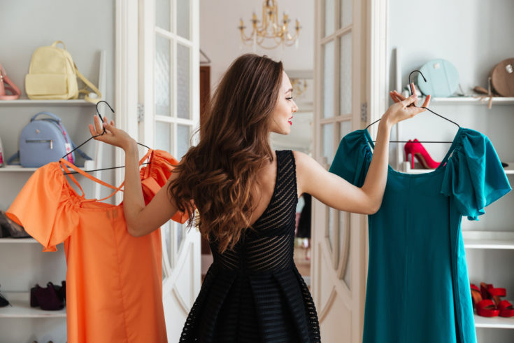 How To Get Discount Clothing
