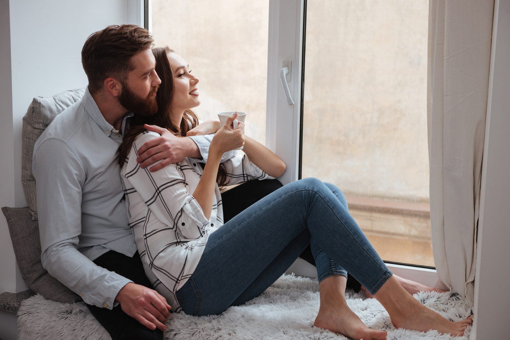 6 Psychological Tricks To Get The Partner You Want - Steal The Style