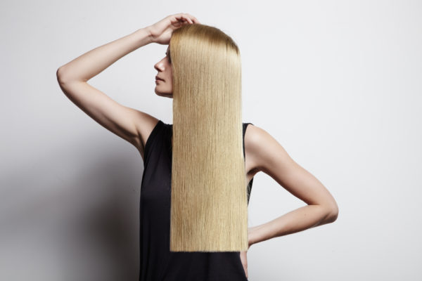 Straight Talking: 3 of the Best Hair Straightening Treatments