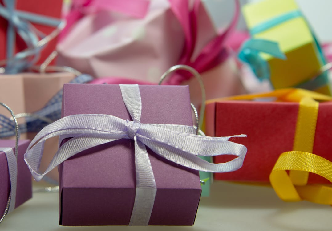Perfect Presents For Loved Ones Near and Far