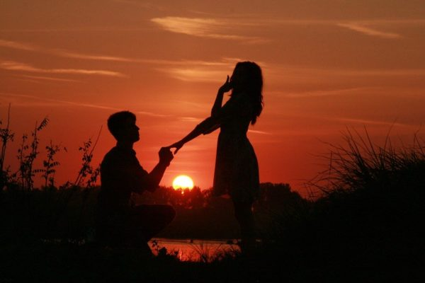 3 Tips for Planning an Unforgettable Marriage Proposal