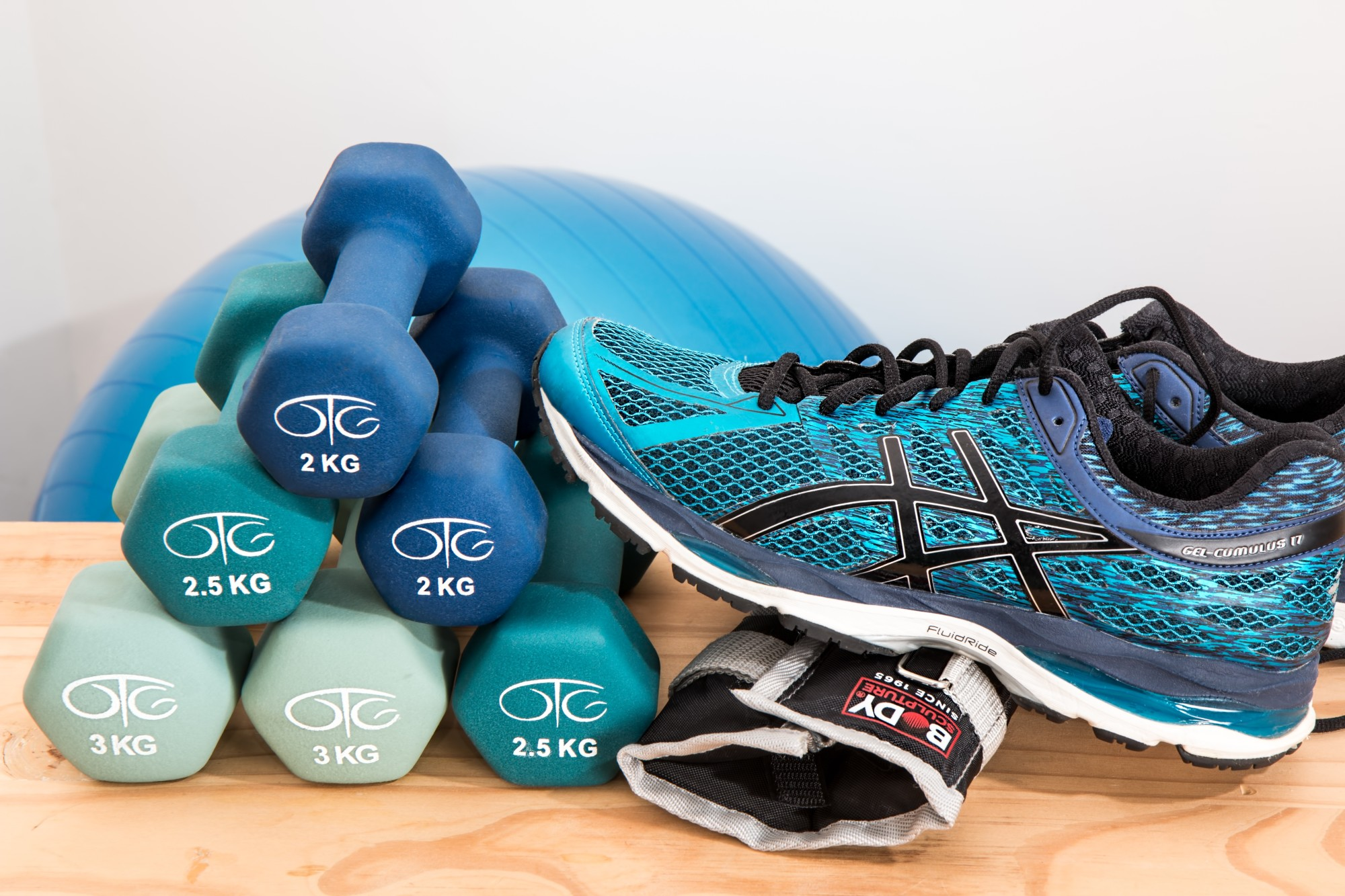 shoes for your workouts