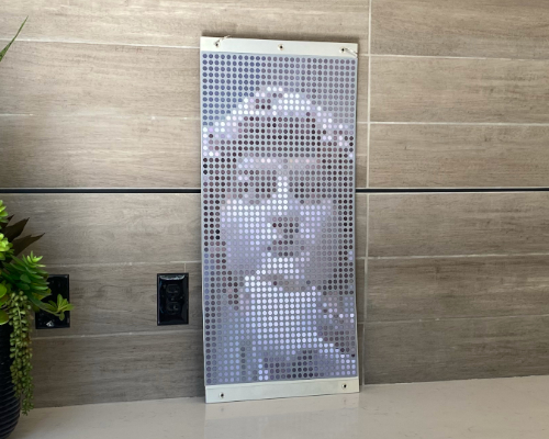 Turn your photo into an art piece - Magnetific