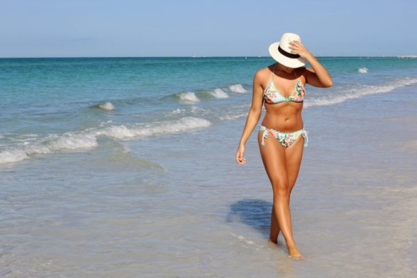 4 effortless tips for quick and easy vacation beauty regimen